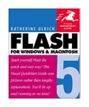 Software Flash 5 for Windows and Macintosh