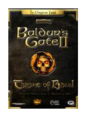 PC games Baldur`s Gate II Add On